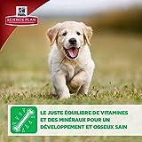 Hills Hundefutter Canine Puppy Large Breed 11 kg, 1er Pack - 6