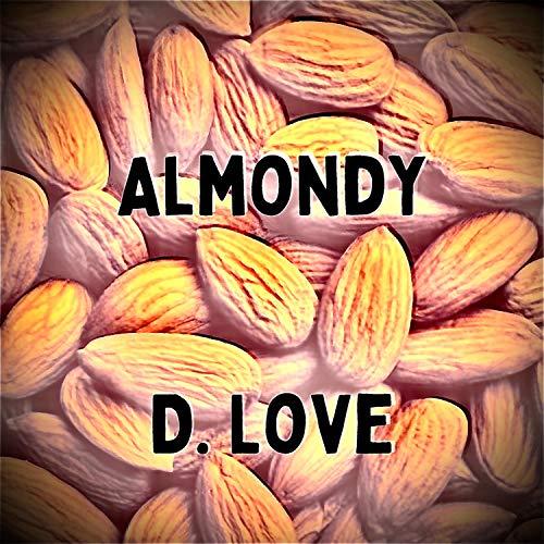 almondy lidl