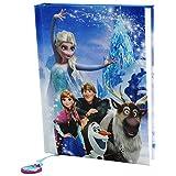 Disney Frozen Diario Scolastico 10 Mesi