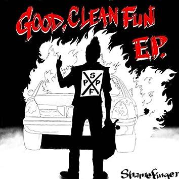 Good, Clean, Fun