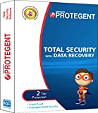 World's only Total Security Antivirus with Data Recovery Software Provide protection from antivirus or malware and goes beyond protection against viruses, spywares, rootkits. It provides extremely advanced protection from viruses, phishing attacks, s...