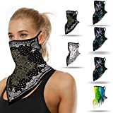 Caerling Headband Bandana Full Function Ski Motorcycle Neck Tube Warmer Cycling Biker Scarf