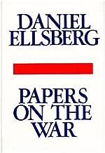 daniel ellsberg papers on the war