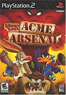 Best looney tunes acme arsenal Reviews