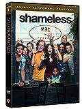 51IdvXB3vCL. SL160  - Une saison 9 pour Shameless, les Gallagher n'ont pas dit leur dernier mot