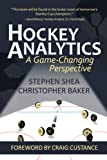 Hockey Analytics: A Game-Changing Perspective - Stephen Shea