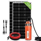 ECO-WORTHY 200W Solar...image