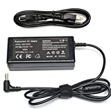 65w 19V 3.42A New Ac Laptop Adapter Charger for Asus X550L X550LA X550LB X550LNV X550ZA X551 X551C X551CA X551M X551MA X551MAV X751MA F502CA F551M F555L Q501 Q501L Q501LA Q502L