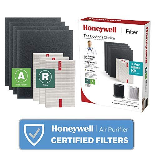 4in1 HEPA-Filter Micro Filtro combinato per AEG//Electrolux Oxygen OXY 3 System