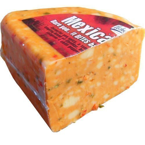 Cheddar Mexico 300g Cheese Mexican Style