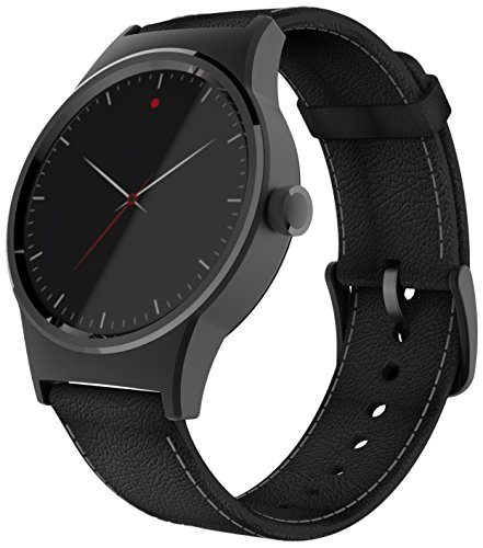 TCL Movetime Smartwatch, Nero