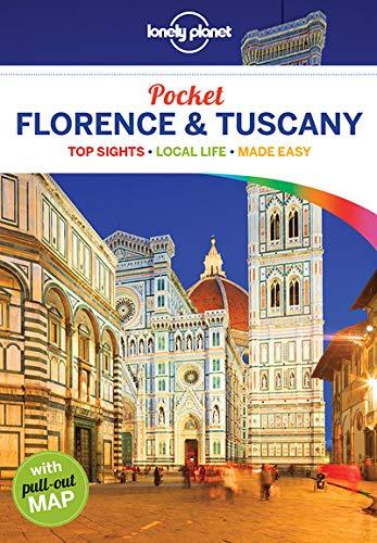 Lonely Planet Pocket Florence & Tuscany -  Williams, Nicola, Paperback
