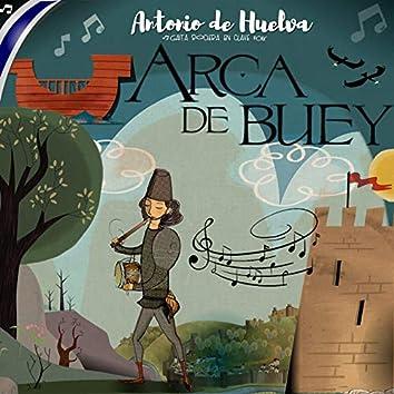 Arca de Buey (Gaita Rociera en Clave Folk)