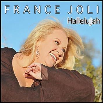 Hallelujah (Julian Marsh Radio Edit)