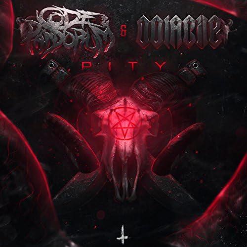 Oolacile feat. Code Pandorum