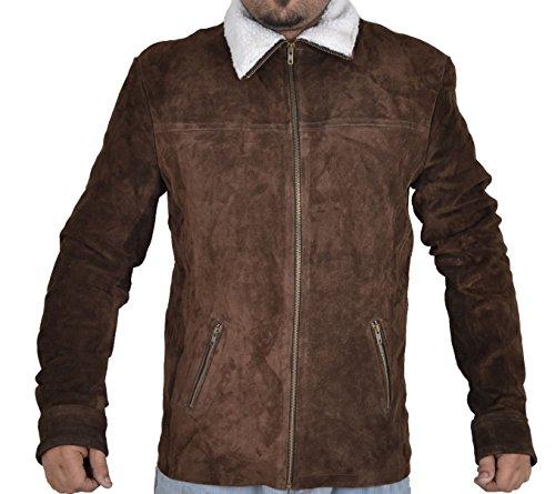 Classyak - Hombre Rick Coat
