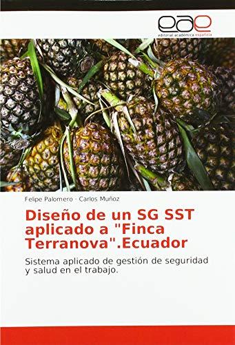 Diseño de un SG SST aplicado a