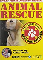 Animal Rescues 1 / Best Dog Rescues [DVD] [Import]