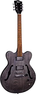 HOFNER VERYTHIN UK EXCLUSIVO - COLOR NEGRO STAIN HIVTHBKUK