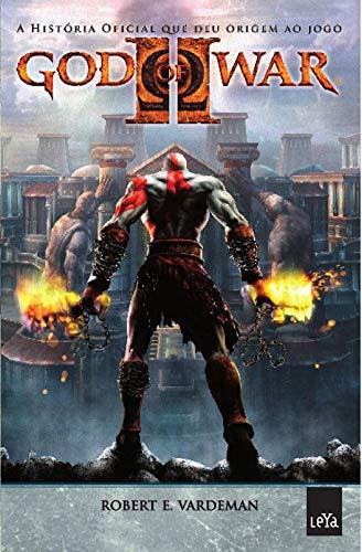 God of war - vol. 2