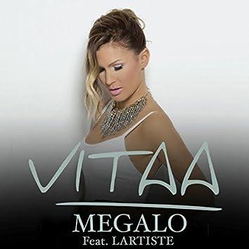 Megalo (feat. Lartiste)