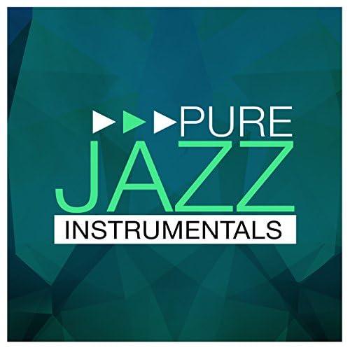 Jazz Instrumental Songs Cafe