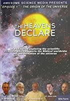 The Heavens Declare Episode 2 (Challenges to the Big Bang) DVD