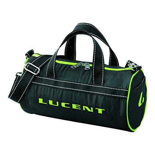 ルーセント(lucent) ミニドラムバッグ (ライム) XLB-3585