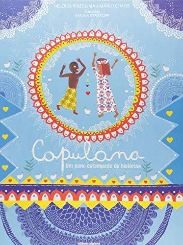 Capulana: Um pano estampado de histórias