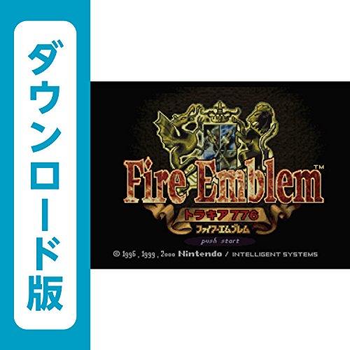 ファイアーエムブレム トラキア776 [WiiUで遊べるスーパーファミコンソフト][オンラインコード]