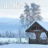 Alaska: 2021 Calendar