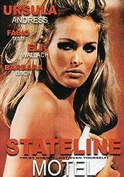 Stateline Motel [Import anglais]