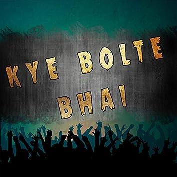 Kya Bolte Bhai (feat. Aq Shah & Indian Aayba)