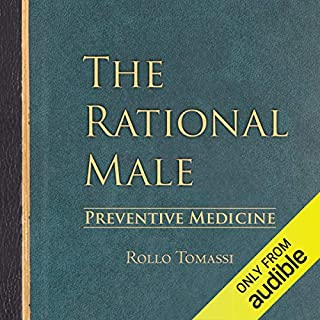 Preventive Medicine audiobook cover art