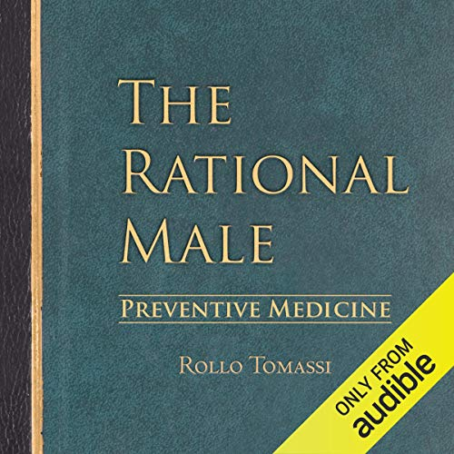 Preventive Medicine Audiobook By Rollo Tomassi cover art