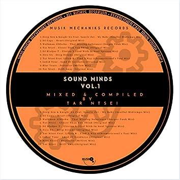 Sound Minds Vol.1