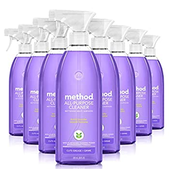 Method All Purple Cleaner - Clean and Tidy Living