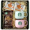 Starbucks Affection 5-Piece Gift Box Set with Greeting Card