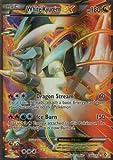 Pokemon - White Kyurem-EX (146/149) - BW - Boundaries Crossed - Holo