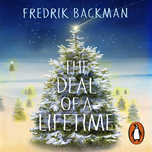 The Deal of a Lifetime audiobook cover art