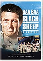 Baa Baa Black Sheep: Season One [DVD] [Import]
