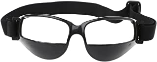 Sport Basketball Goggles Protective Eyewear Glasses Frame Professional Training With Adjustable Strap