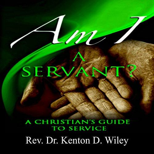 Am I a Servant? audiobook cover art