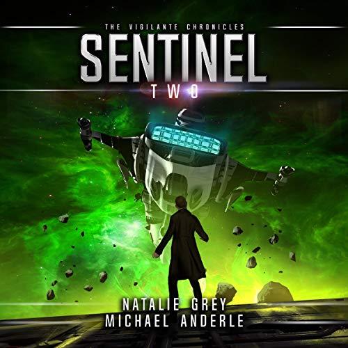 Sentinel Titelbild