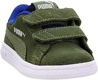 Boys Smash V2 Denim V Infant Casual Sneakers,