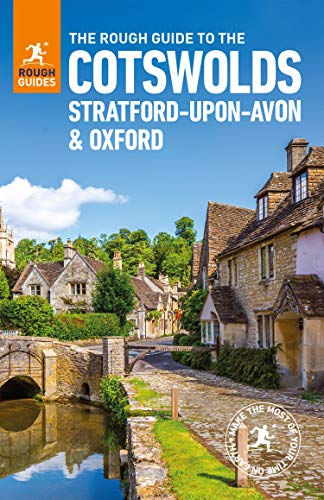 Cotswolds Guide