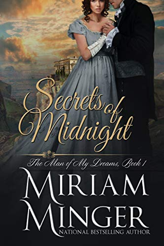 Secrets of Midnight (The Man of My Dreams Book 1) (English Edition)