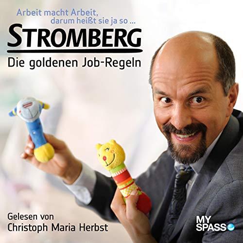 Die goldenen Jobregeln: Stromberg - Arbeit macht Arbeit