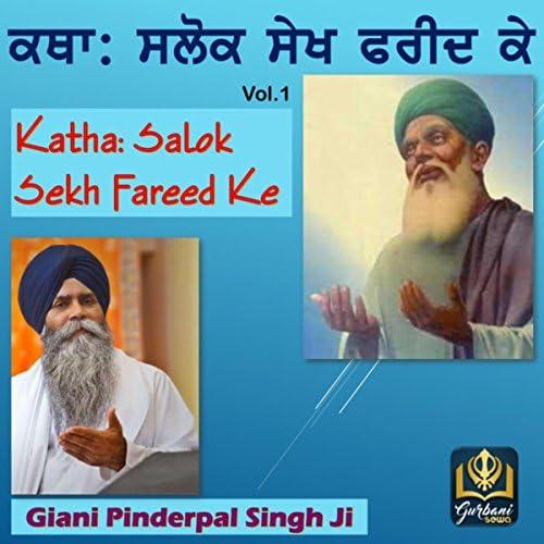 Giani Pinderpal Singh Ji