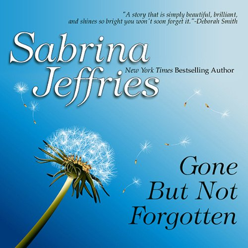Gone But Not Forgotten audiobook cover art